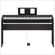 P-45B (WITH STAND) - Digital Piano
