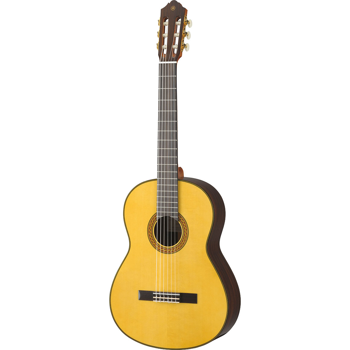 Image for CG192S - Classical Guitar from Yamaha Music Online Shop