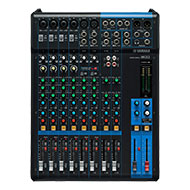MG12 - Analog Mixing Console