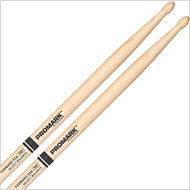 FBH580TW - Promark Forward Balance Hickory .580' Tear Drop Wood Tip Drumsticks