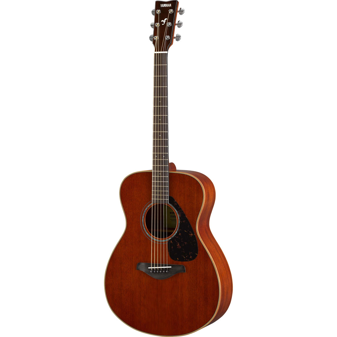 Image for FS850 - Acoustic Guitar from Yamaha Music Online Shop