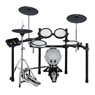 DTX582K - Electronic Drum Set