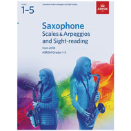 Scales, Arpeggios & Sight-Reading