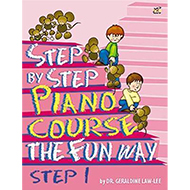 Step by Step Fun Way 1