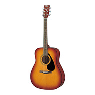 Image for F310 - Acoustic Guitar from Yamaha Music Online Shop